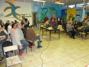 Assemblée citoyenne à Beaucaire (Gard) dans POLITIQUE P1000061-300x225
