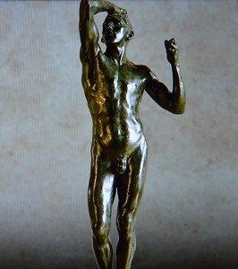 Oeuvre de Rodin